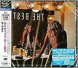 デイヴィッド・リー・ロス・ザ・ベスト<ヨウガクベスト 1300 SHM-CD>