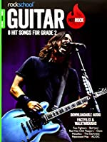 Rockschool Hot Rock Guitar Grade 2
