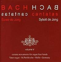 Vol. 5-Cantatas