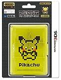 ポケットモンスター カードケース24 for ニンテンドー3DS ピカチュウドット絵