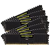 CORSAIR DDR4 メモリモジュール VENGEANCE LPX Series 8GB×8枚キット CMK64GX4M8A2133C1