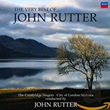 Very Best Of John Rutter