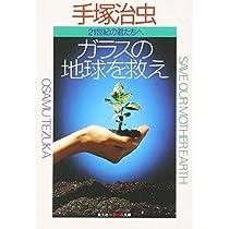 ガラスの地球を救え―二十一世紀の君たちへ (知恵の森文庫)