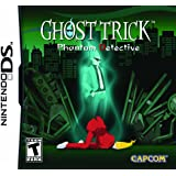 Ghost Trick: Phantom Detective (輸入版)