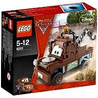 レゴ (LEGO) カーズ メーター(小) 8201