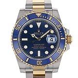 ロレックス メンズ腕時計 サブマリーナデイト 116613LB