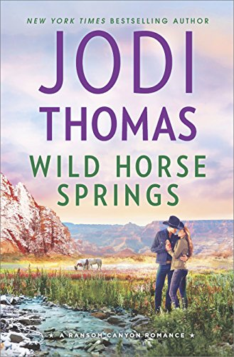Wild Horse Springs (Ransom Canyon)の詳細を見る