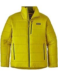 (パタゴニア) Patagonia メンズ アウター ダウンジャケット Hyper Puff Insulated Jacket [並行輸入品]