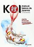 Koi : manual básico de japonés