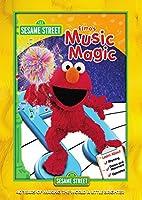 Elmo's Music Magic [DVD] [Import]