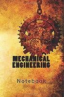 Mechanical Engineering Notebook
