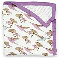 Milkbarn (Zebi Baby) Big Lovey - Hummingbird by Milk Barn [並行輸入品]