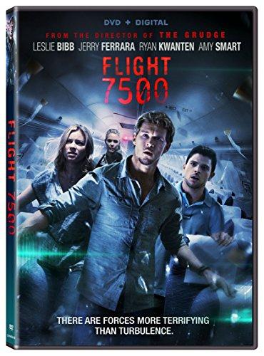 Flight 7500 [DVD + Digital]