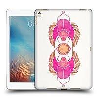 オフィシャル Cat Coquillette ローズゴールドピンク・スカラブ インセクト iPad Pro 9.7 (2016) 専用ハードバックケース