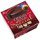 森永製菓 モントン スペシアル <チョコレートケーキセット> 250g
