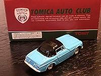 トミカ フェアレディSR311 ミニカー