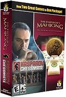 Kasparov Chessmate/Emperor's Mahjong (輸入版)