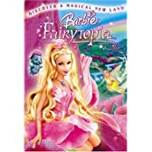 Barbie: Fairytopia [DVD] [Import]