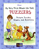 My Very First Winnie the Pooh Puzzlers: Picture Puzzles, Games, and Activities