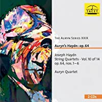 Haydn: String Quartets Vol. 10 of 14