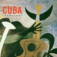 The Music of Cuba 1901