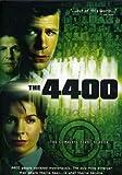 4400: Complete Season/ [DVD] [Import]