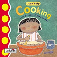 I Can Help: Cooking