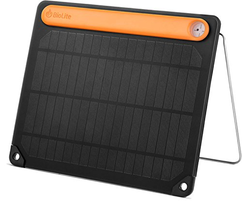 BioLite(バイオライト) ソーラーパネル5 PLUS 1824261