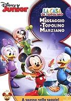 La Casa Di Topolino - Il Messaggio Di Topolino Marziano [Italian Edition]
