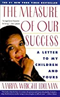 The Measure of Our Success: A Letter to My Children and Yours【洋書】 [並行輸入品]