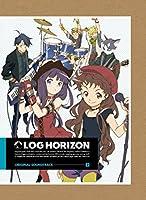 LOG HORIZON ORIGINAL SOUNDTRACK 2(ltd.) by Log Horizon (2015-03-04)