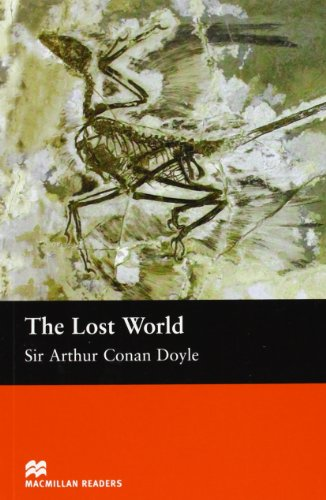 The The Lost World: The Lost World Elementaryの詳細を見る