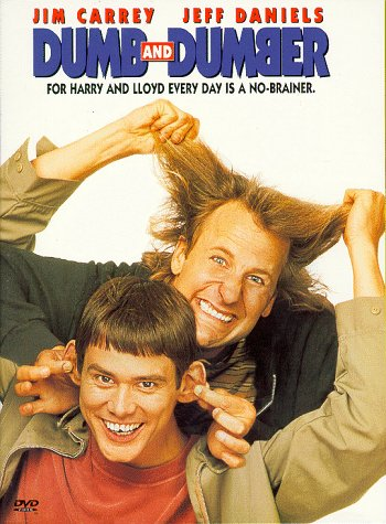 Dumb and Dumber [Import USA Zone 1]