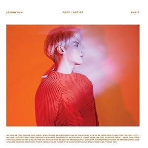 ジョンヒョン (SHINee) - Poet | Artist
