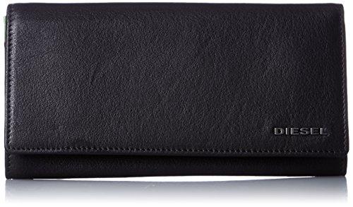 (ディーゼル) DIESEL メンズ 財布 FRESH STARTER 24 A DAY - wallet X03359PR013 H2547 UNI