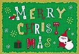 クリスマス ARカード (サンタクロース) 72143-3