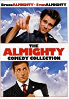 Almighty Comedy Collection [DVD]