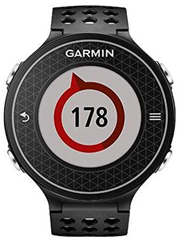 GARMIN(ガーミン) ゴルフナビ GPS Approach S6J ブラック 【日本正規品】119505