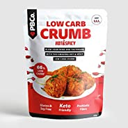PBCo. Low Carb Crumb Hot & Spicy -