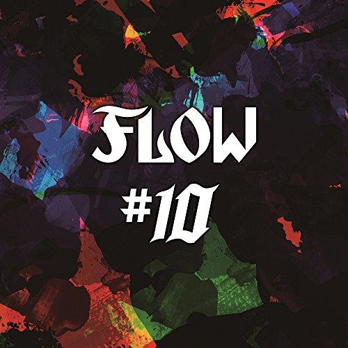 #10(初回生産限定盤)(DVD付) FLOW KRE