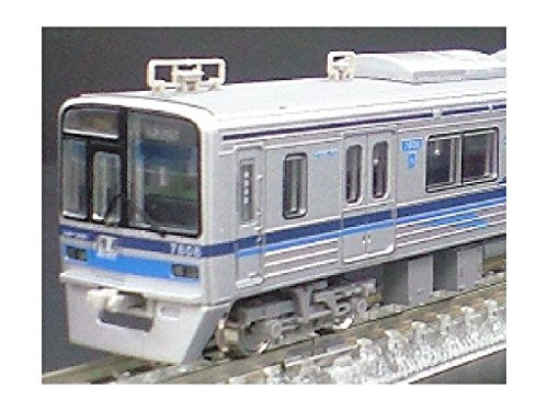 Nゲージ 1076T 北総7300形4輌トータルセット (塗装済車両キット)