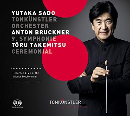 Sinfonie 9/Ceremonial
