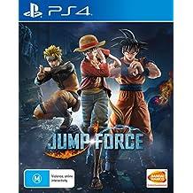 Jump Force  (PlayStation 4)
