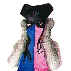 LIL「DANCE on The FLOOR」のジャケット画像
