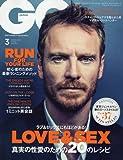 GQ JAPAN(ジーキュージャパン) 2016年 03 月号 [雑誌]