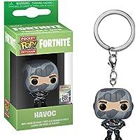 FUNKO POP! Keychain: Fortnite S2 - Havoc