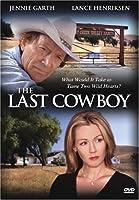 Last Cowboy [DVD] [Import]