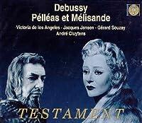 Pelleas Et Melisande by C. Debussy (1998-09-01)