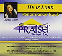 We Praise He Is Lord