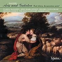 Handel: Acis and Galatea, Look down, harmonious saint